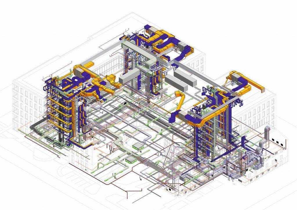 Building Services London