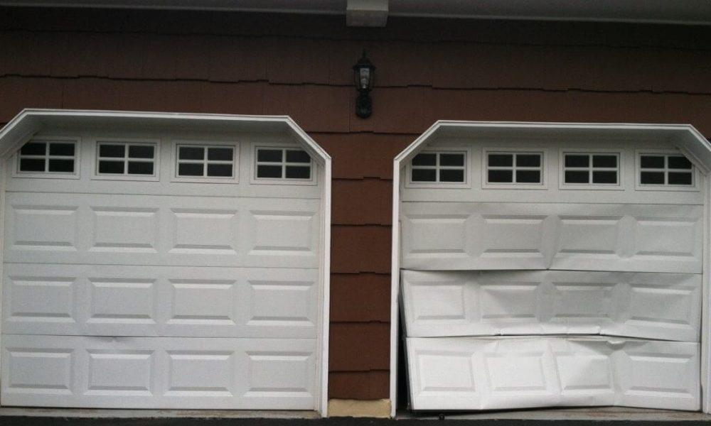 Garage Door Repair In Calgary