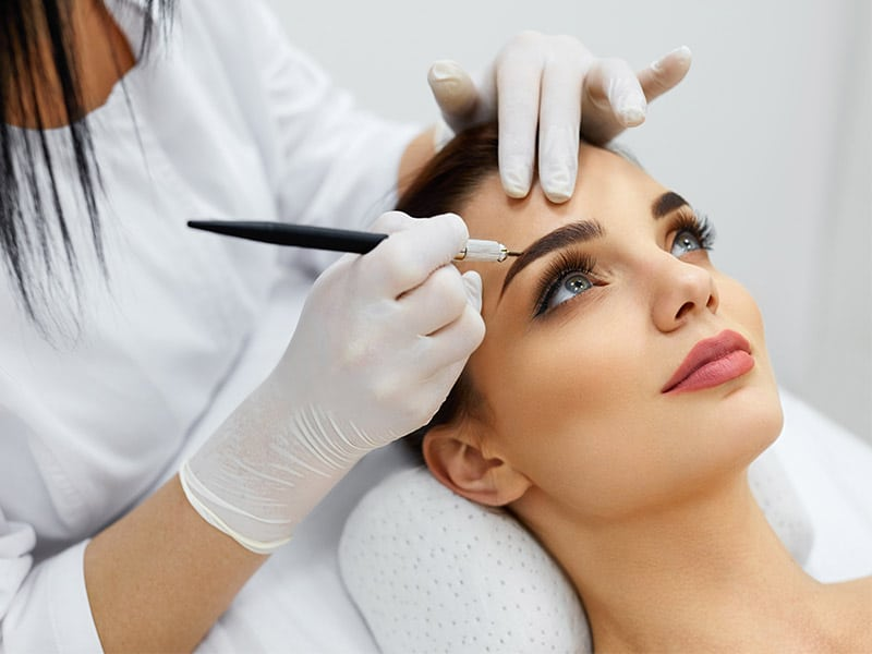 Mobile Beauty Services